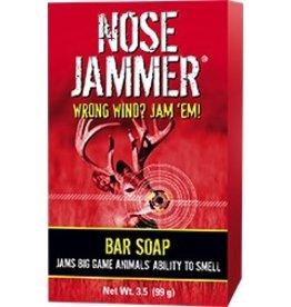 NOSE JAMMER NOSE JAMMER BAR SOAP