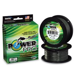 POWER PRO POWER PRO 30LB 150YDS GREEN