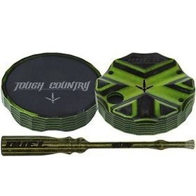DUEL GAME CALLS DUEL TOUGH COUNTRY POT FRICTION CALL TURKEY BLODGETT SIG. SERIES