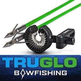 TRUGLO TRUGLO SPRING-SHOT BOWFISHING KIT
