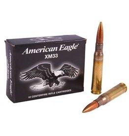 AMERICAN EAGLE AMERICAN EAGLE .50 BMG 660 GR FMJ 10 RDS
