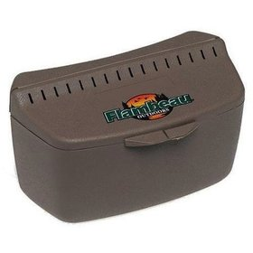 FLAMBEAU OUTDOORS FLAMBEAU BELT BAIT BOX