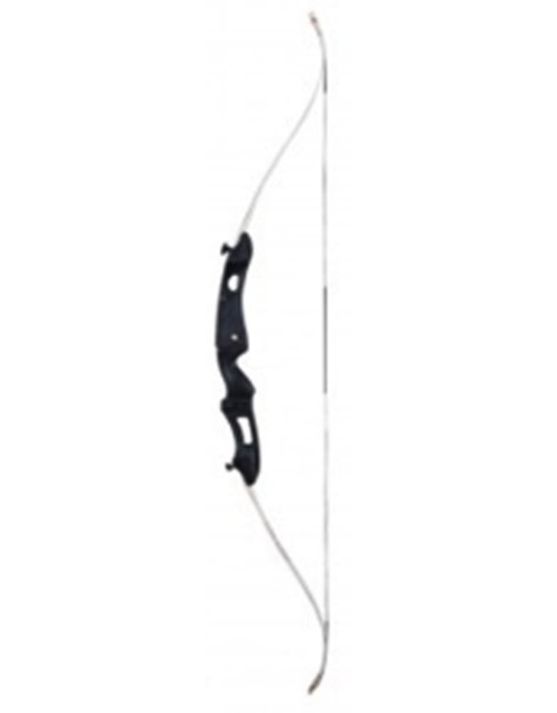"CARTEL CARTEL TRIPLE BOW 66"" RH 16# BLUE"