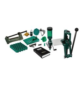 RCBS ROCK CHUCKER SUPREME MASTER RELOADING KIT