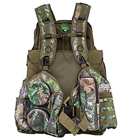 PRIMOS PRIMOS ROCKER VEST TURKEY ACCESSORY MED/LRG