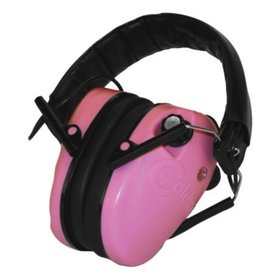 CALDWELL CALDWELL E-MAX LOW PROFILE HEARING PROTECTION PINK