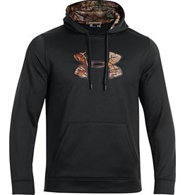 UNDER ARMOUR UNDER ARMOUR STORM CALIBER HOODY BLACK 2X-LARGE