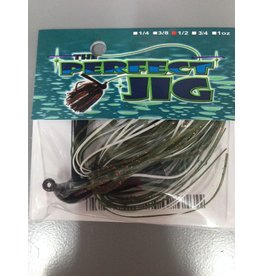THE PERFECT JIG THE PERFECT JIG 1/2OZ JIG