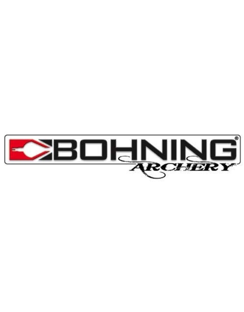 "BOHNING ARCHERY BOHNING ARROW WRAP 7"" LARGE WHITE"