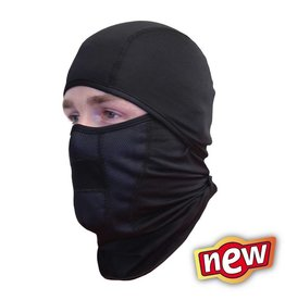 BACKWOODS BACKWOODS BALACLAVA BLACK PRO