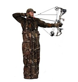 HALF IN THE BAG HALF IN THE BAG CAMO MOSSY OAK BREAK-UP INFINITY 48""