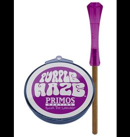 PRIMOS PRIMOS PURPLE HAZE STRIKER SLATE STYLE TURKEY CALL