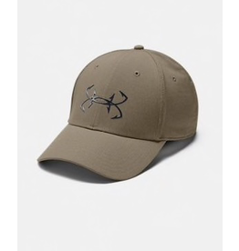 UNDER ARMOUR UNDER ARMOUR MEN'S ARMOUR VENT FISH CAP