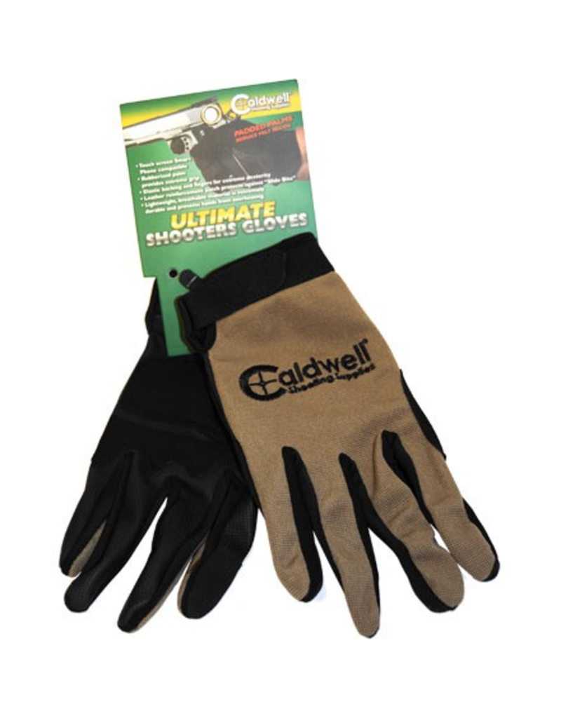 CALDWELL CALDWELL ULTIMATE SHOOTERS GLOVE SM/MD