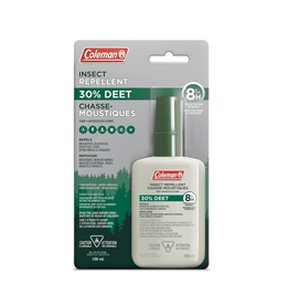 COLEMAN COLEMAN INSECT REPELLENT 30% DEET 100 ML