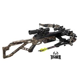 EXCALIBUR EXCALIBUR MICRO 340 TD RT TIMBER PKG