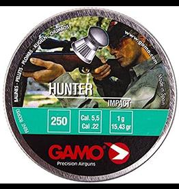 GAMO GAMO HUNTER 250 22 CAL 250 RDS