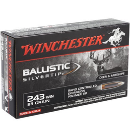 WINCHESTER WINCHESTER 243 WIN 95 GR 20 RDS