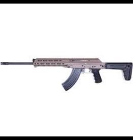 "M10X M10X ZHUKOV 18.6"" 7.62X39 FDE"