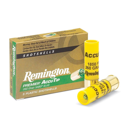 REMINGTON REMINGTON PREMIER ACCUTIP 20 GAUGE 2 3/4 PRA20