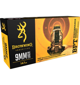 BROWNING BROWNING 9MM 147GR FMJ