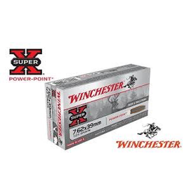 WINCHESTER WINCHESTER 7.62 X 39MM 123 GR 20 RDS