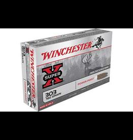 WINCHESTER WINCHESTER 303 BRITISH 180GR POWER POINT