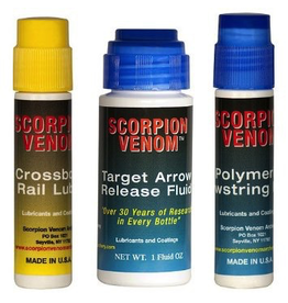 SCORPION VENOM ARCHERY SCORPION VENOM CROSSBOW CARE KIT