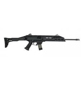 "CZ CZ SCORPION EVO3 9MM 18.6"" 5 SHOT "" NON-RESTRICTED """