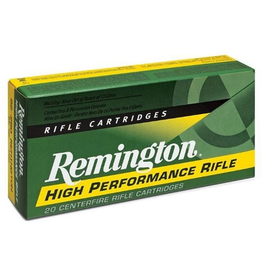 REMINGTON REMINGTON 45-70 GOV'T 300 GR JHP 20 RDS