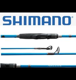 SHIMANO SHIMANO SELLUS 71 MH SPINNING ROD 2PC