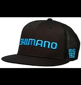 SHIMANO SHIMANO FLATBILL CAP L/XL