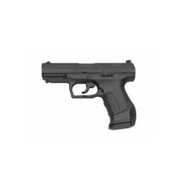 WALTHER WALTHER P99 AS C.9MM 10 SHT BLACK 4.25""