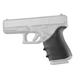 HOGUE HOGUE HANDALL BEAVERTAIL GRIP GLOCK 19