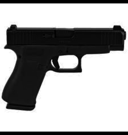 GLOCK GLOCK G48 US HGA 9MM 106MM BLACK