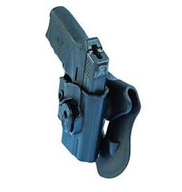 CALDWELL CALDWELL TAC OPS RETENTION PADDLE HOLSTER COMPATIBLE W/ GLOCK 17