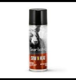 BEAR BOMB BEAR BOMB SOW IN HEAT