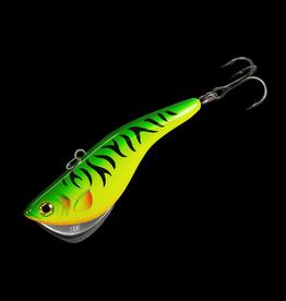 "KAMOOKI KAMOOKI SMART FISH GREEN TIGER 4"" 1 OZ"