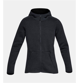 UNDER ARMOUR UNDER ARMOUR WINTERSWEET HOODIE 2.0 FULL ZIP