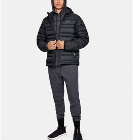 UNDER ARMOUR UNDER ARMOUR DOWN HOODED JACKET
