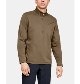 UNDER ARMOUR UNDER ARMOUR AP 1/2 ZIP SWEATER