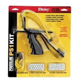 DAISY P51 POWERLINE SLINGSHOT KIT