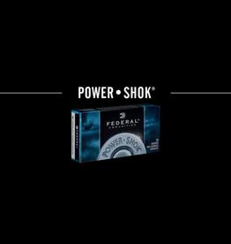 FEDERAL FEDERAL 270 WIN 130GR SOFT POINT POWER SHOK