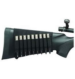HUNTER SPECIALTIES HUNTER'S SPECIALTIES BUTT STOCK RIFLE 9 SHELL HOLDER