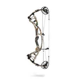 "HOYT ARCHERY HOYT CARBON RX-4 ULTRA RH 65# (#2 27-30"")"