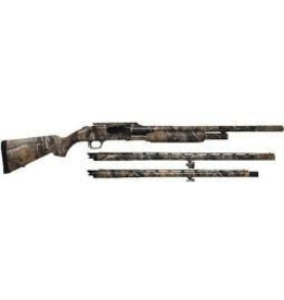 "MOSSBERG MOSSBERG 535 12 GAUGE 3 1/2"" BARREL COMBO NEW BREAKUP"