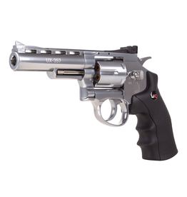 UMAREX UMAREX UX 357 .177 CALIBER CO2 BB REVOLVER 390 FPS