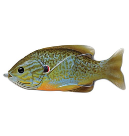 KOPPERS LIVE TARGET SUNFISH TOPWATER
