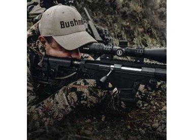 Optics & Shooting Accessories