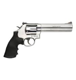 "SMITH & WESSON SMITH & WESSON 686 DCM .357 MAG 6"" BBL 6 SHOT"
